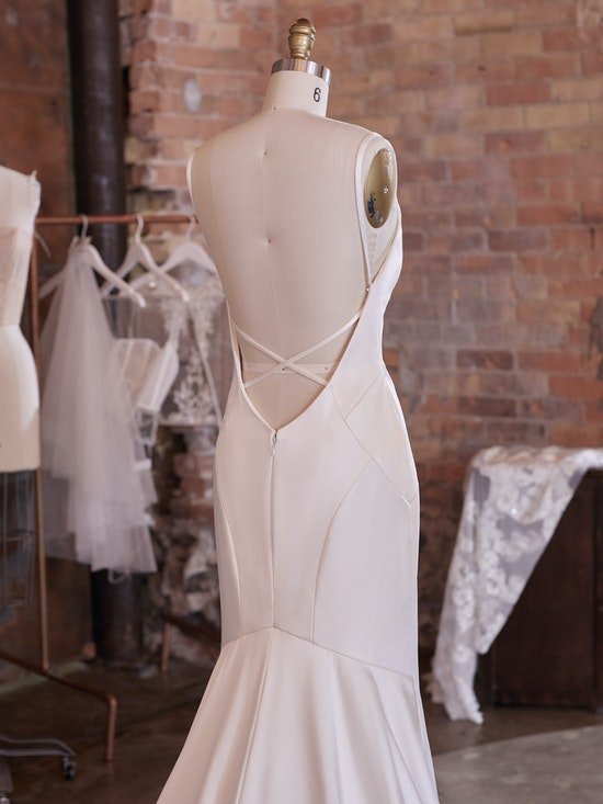 Rebecca Ingram Wedding Dress Augusta 21RW836A01 Alt105