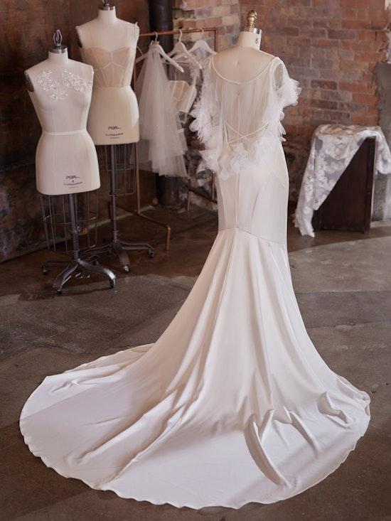 Rebecca Ingram Wedding Dress Augusta 21RW836A01 Alt106