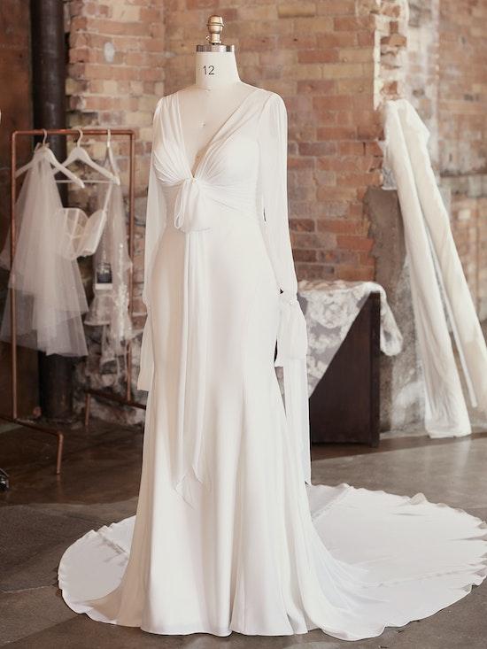 Rebecca Ingram Wedding Dress Bobbi 21RK785A01 Alt100