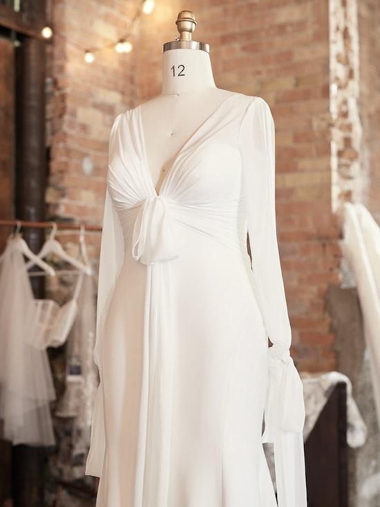Rebecca Ingram Wedding Dress Bobbi 21RK785A01 Alt101