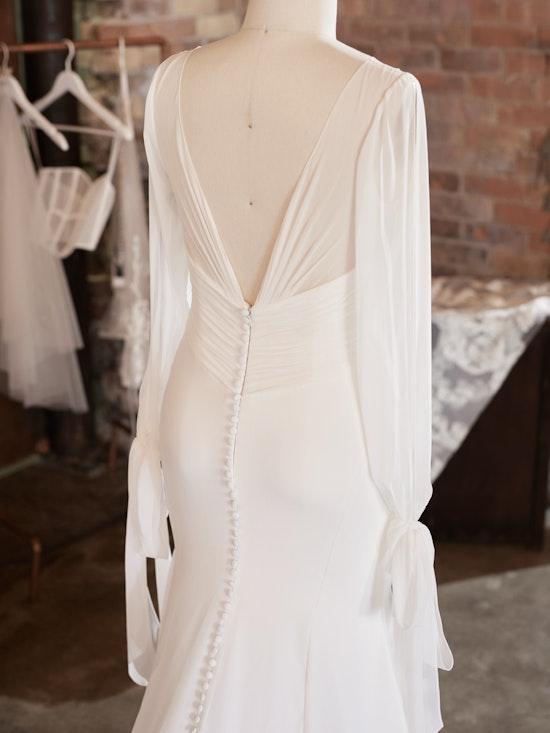 Rebecca Ingram Wedding Dress Bobbi 21RK785A01 Alt103