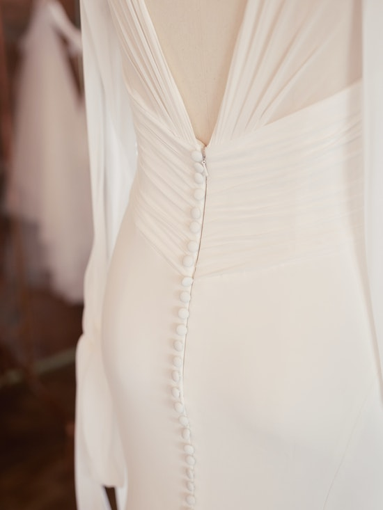 Rebecca Ingram Wedding Dress Bobbi 21RK785A01 Alt104
