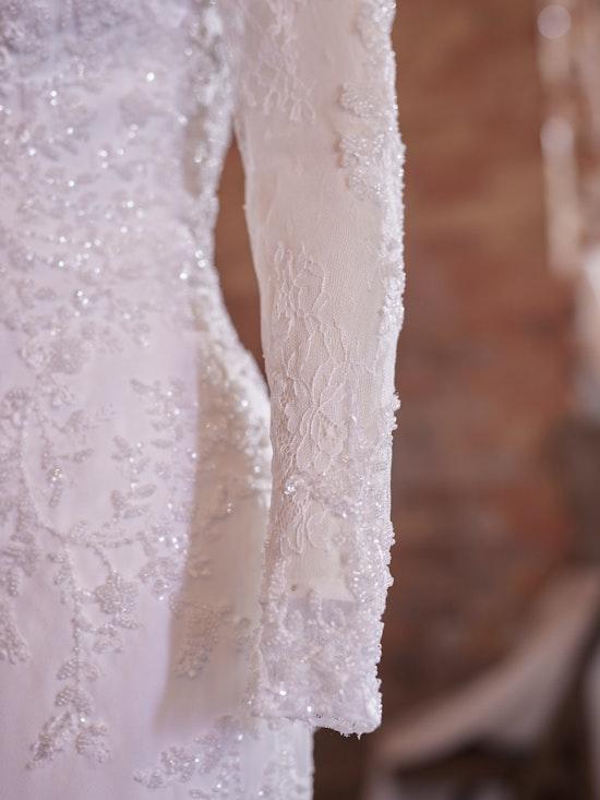Rebecca Ingram Wedding Dress Carmen Lynette 20RK724B01 Alt104