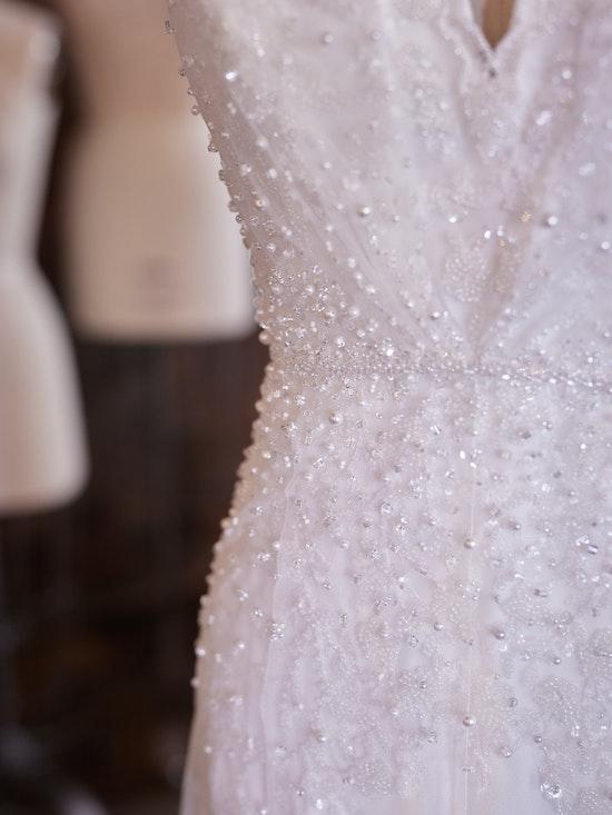 Rebecca Ingram Wedding Dress Carmen Lynette 20RK724B01 Alt106