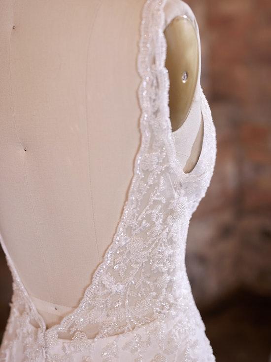 Rebecca Ingram Wedding Dress Carmen Lynette 20RK724B01 Alt108