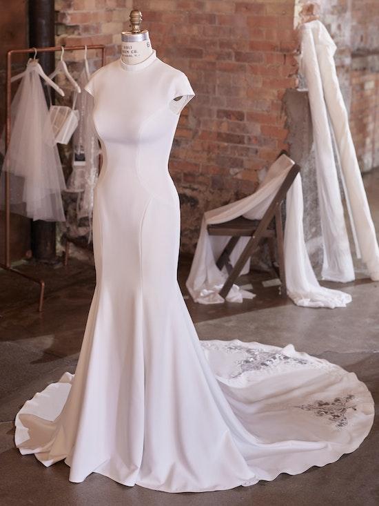 Rebecca Ingram Wedding Dress Carole 21RC834A01 Alt101
