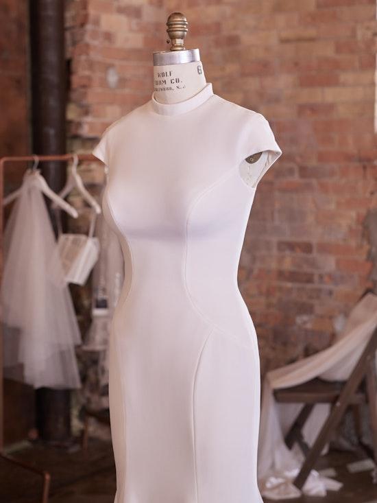 Rebecca Ingram Wedding Dress Carole 21RC834A01 Alt102