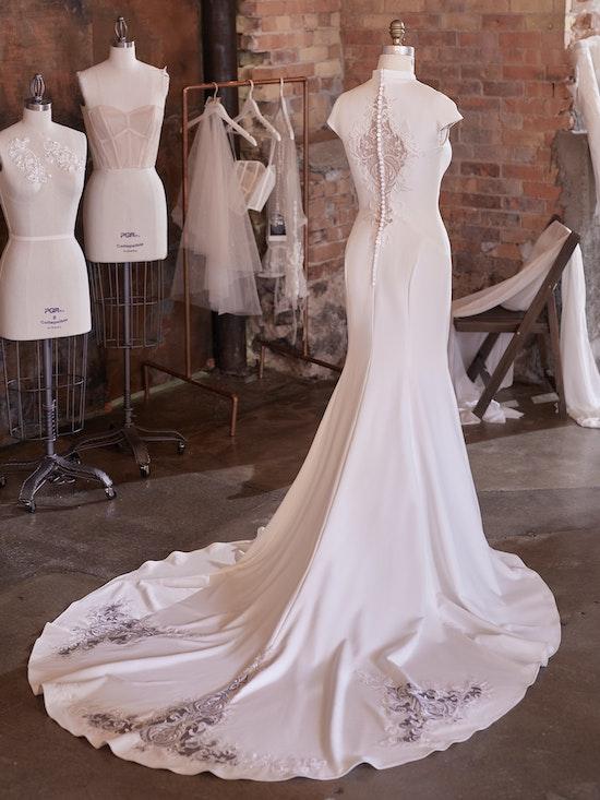 Rebecca Ingram Wedding Dress Carole 21RC834A01 Alt103