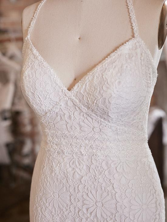 Rebecca Ingram Wedding Dress Esmeralda 21RS830A01 Alt101