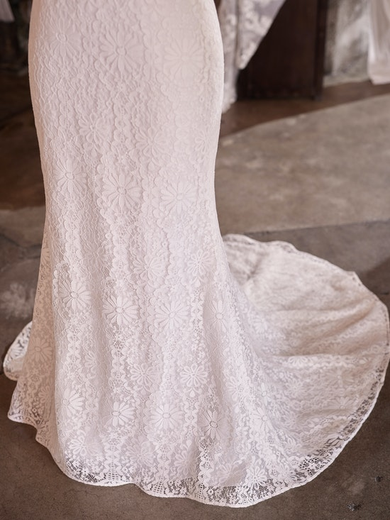 Rebecca Ingram Wedding Dress Esmeralda 21RS830A01 Alt102
