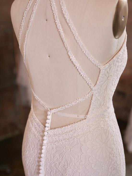 Rebecca Ingram Wedding Dress Esmeralda 21RS830A01 Alt103