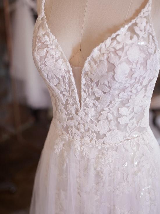 Rebecca Ingram Wedding Dress Fantasia 21RW776A01 Alt102