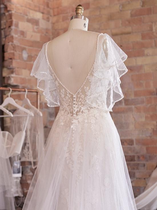 Rebecca Ingram Wedding Dress Fantasia 21RW776A01 Alt103