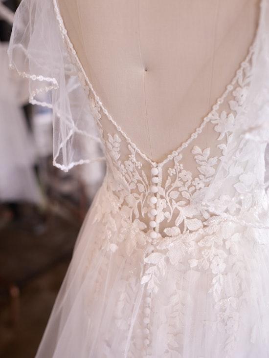 Rebecca Ingram Wedding Dress Fantasia 21RW776A01 Alt104