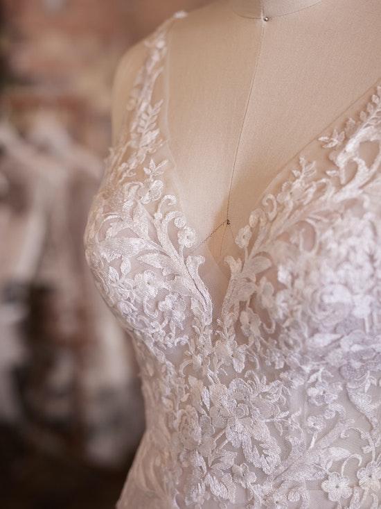 Rebecca Ingram Wedding Dress Faustine 21RT845A01 Alt102