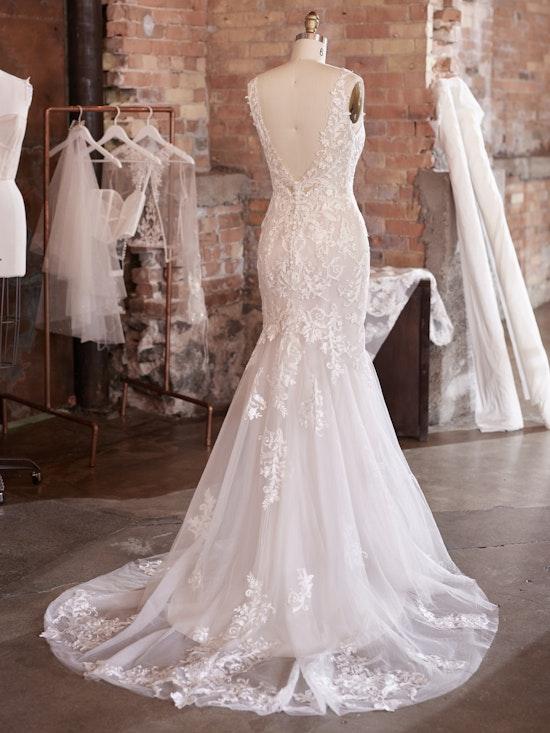 Rebecca Ingram Wedding Dress Faustine 21RT845A01 Alt103