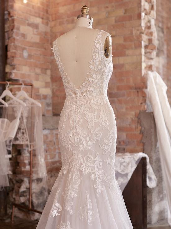 Rebecca Ingram Wedding Dress Faustine 21RT845A01 Alt104