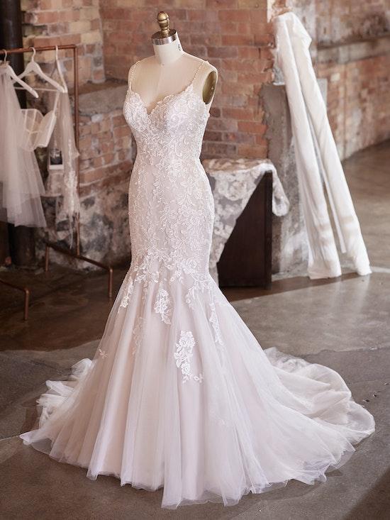 Rebecca Ingram Wedding Dress Forrest 21RC835A01 Alt100
