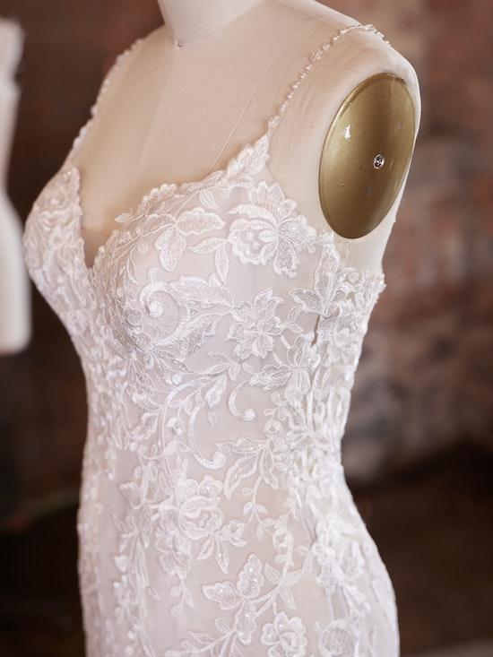 Rebecca Ingram Wedding Dress Forrest 21RC835A01 Alt101