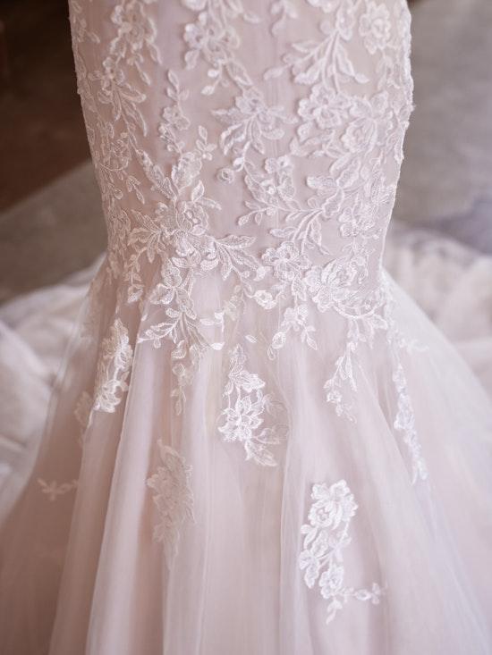 Rebecca Ingram Wedding Dress Forrest 21RC835A01 Alt102