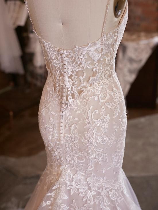 Rebecca Ingram Wedding Dress Forrest 21RC835A01 Alt104