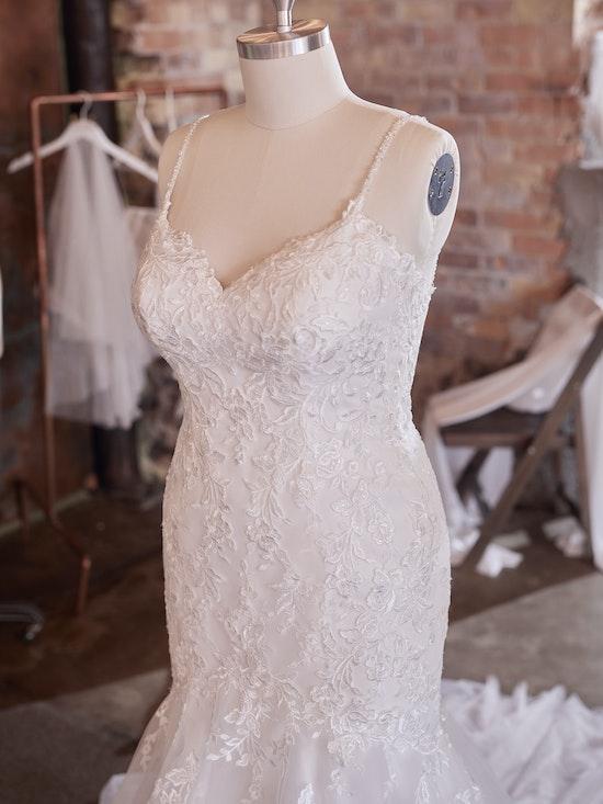 Rebecca Ingram Wedding Dress Forrest Lynette 21RC835B01 Alt101