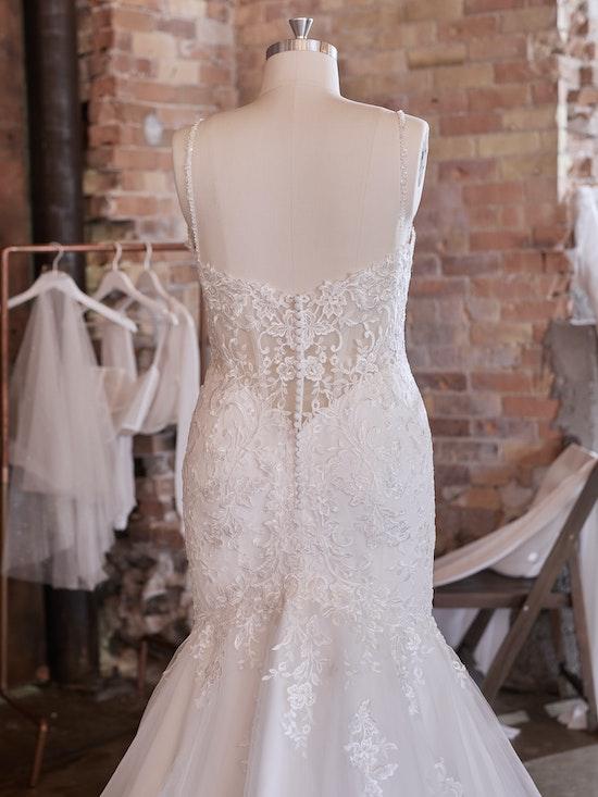 Rebecca Ingram Wedding Dress Forrest Lynette 21RC835B01 Alt102