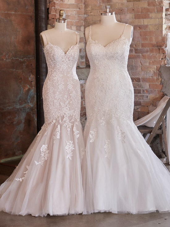 Rebecca Ingram Wedding Dress Forrest Lynette 21RC835B01 Alt104