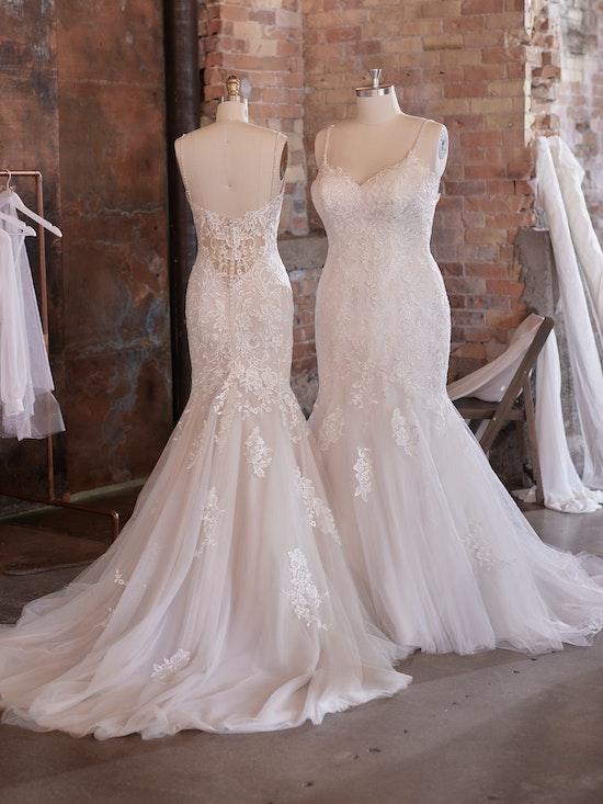 Rebecca Ingram Wedding Dress Forrest Lynette 21RC835B01 Alt105