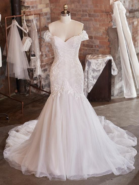 Rebecca Ingram Wedding Dress Georgia 21RT780A01 Alt100