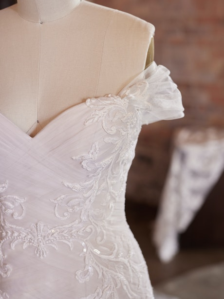 Rebecca Ingram Wedding Dress Georgia 21RT780A01 Alt101