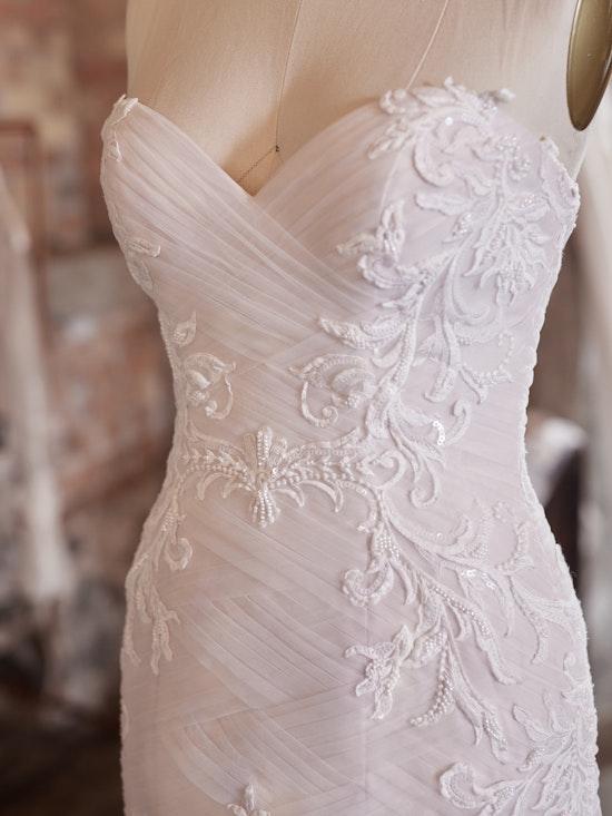 Rebecca Ingram Wedding Dress Georgia 21RT780A01 Alt102