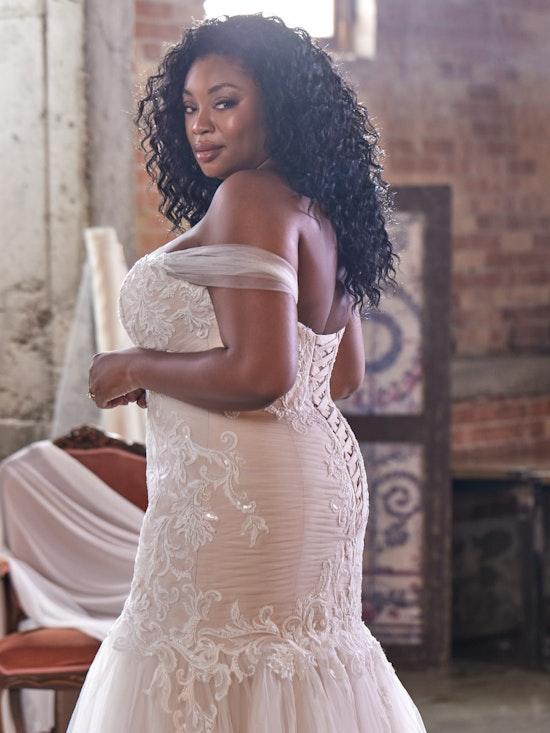 Rebecca Ingram Wedding Dress Georgia 21RT780B01 Alt051