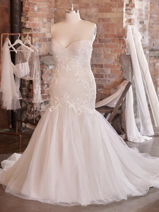 Rebecca Ingram Wedding Dress Georgia 21RT780B01 Alt100