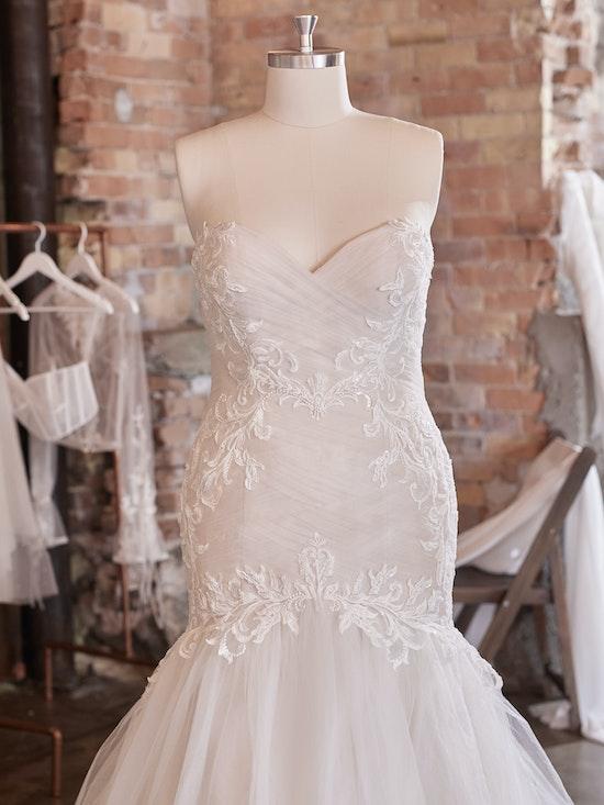 Rebecca Ingram Wedding Dress Georgia 21RT780B01 Alt101