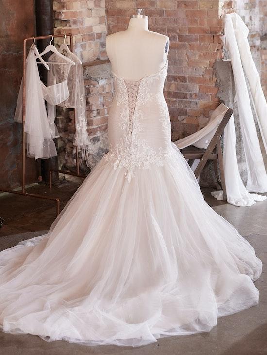 Rebecca Ingram Wedding Dress Georgia 21RT780B01 Alt102