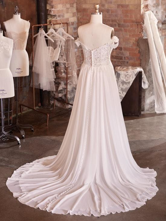 Rebecca Ingram Wedding Dress Heather 21RS760A01 Alt103