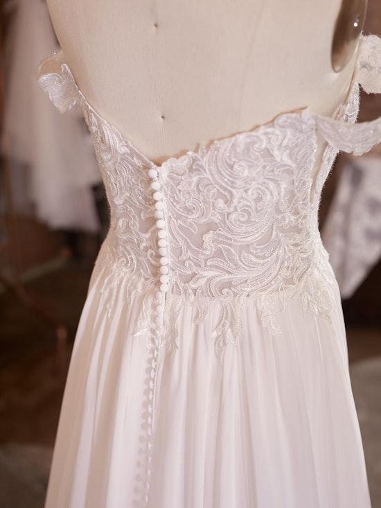 Rebecca Ingram Wedding Dress Heather 21RS760A01 Alt104
