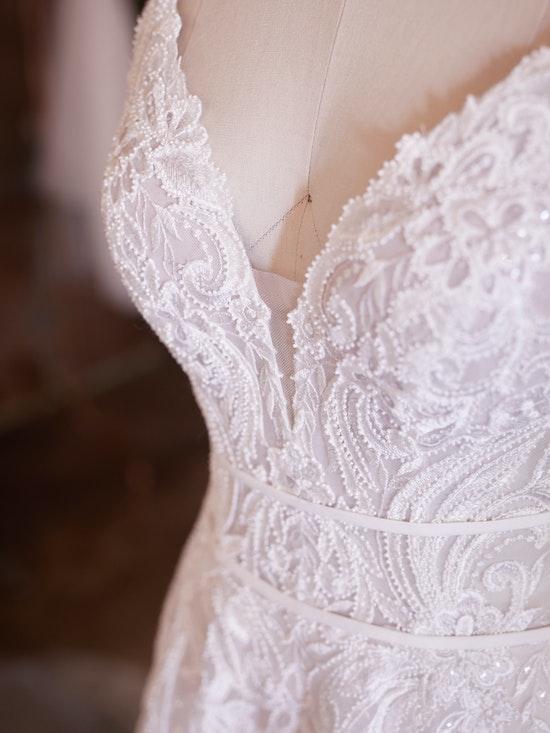 Rebecca Ingram Wedding Dress Isabella 21RS782A01 Alt102
