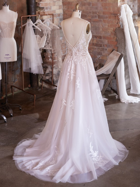 Rebecca Ingram Wedding Dress Jill 21RT781A01 Alt103