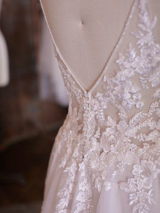 Rebecca Ingram Wedding Dress Jill 21RT781A01 Alt104