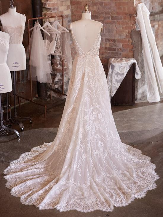 Rebecca Ingram Wedding Dress Keating 21RN865A01 Alt103