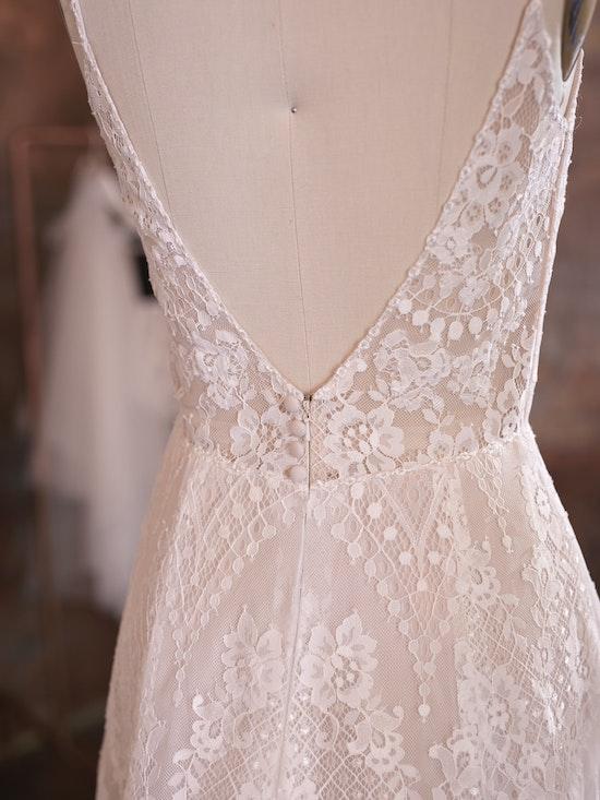 Rebecca Ingram Wedding Dress Keating 21RN865A01 Alt104