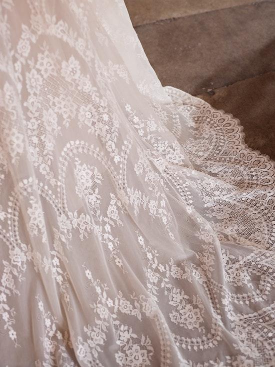 Rebecca Ingram Wedding Dress Keating 21RN865A01 Alt105