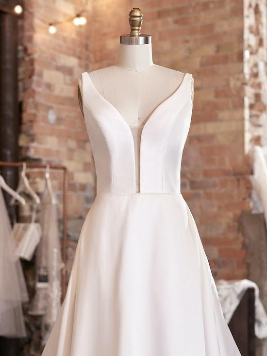 Rebecca Ingram Wedding Dress Pearl 21RW804A01 Alt101