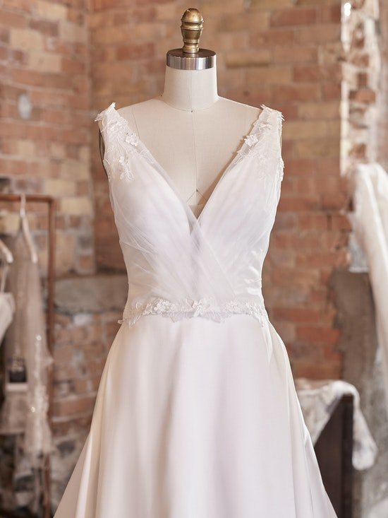 Rebecca Ingram Wedding Dress Pearl 21RW804A01 Alt103
