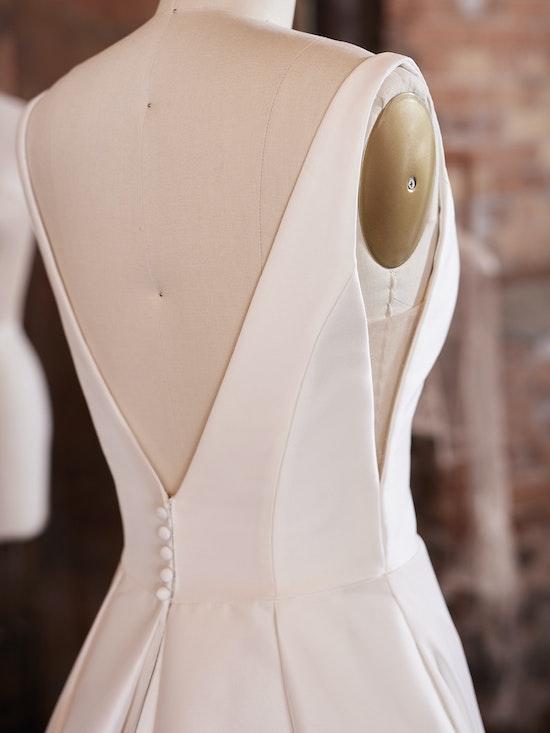 Rebecca Ingram Wedding Dress Pearl 21RW804A01 Alt105