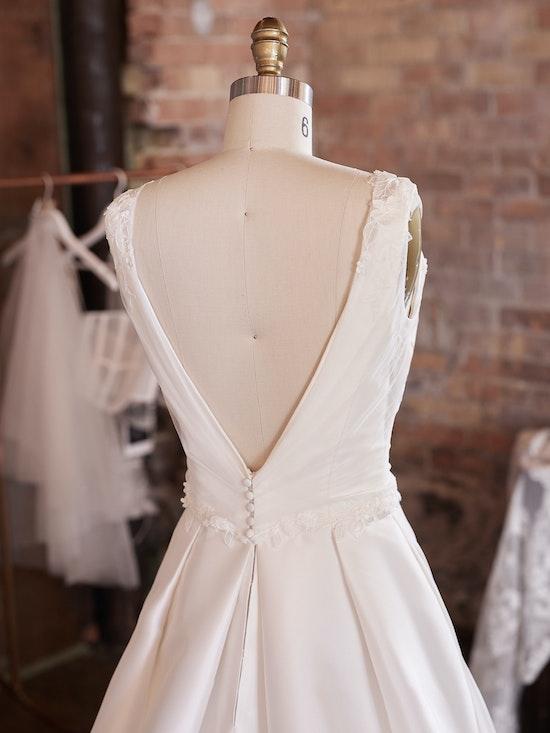 Rebecca Ingram Wedding Dress Pearl 21RW804A01 Alt106