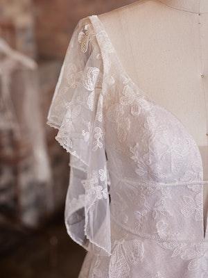 Rebecca Ingram Wedding Dress Rubena 21RC818A01 Alt101