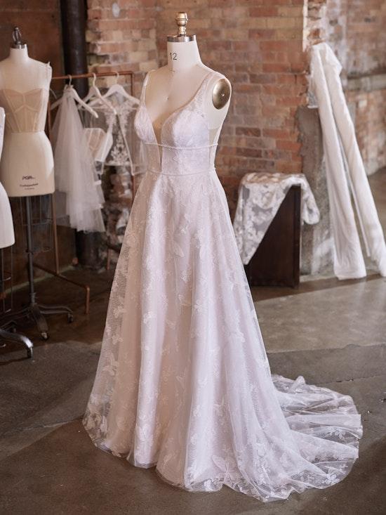 Rebecca Ingram Wedding Dress Rubena 21RC818A01 Alt102